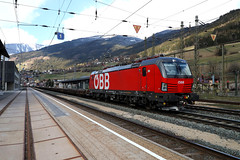 ÖBB 1293 035-2 RoLa, Matrei am Brenner (michaelgoll777) Tags: vectron öbb 1293