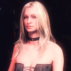 Trish (TheBlackWheelbarrow) Tags: devil may cry 5 dmc5 dmc devilmaycry5 video game photos reshade screenshots trish capcom screenshot videogame