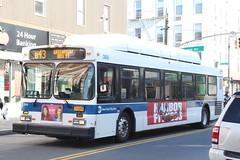 IMG_5126 (GojiMet86) Tags: mta nyc new york city bus buses 2012 c40lf cng 388 b43 manhattan meserole avenue