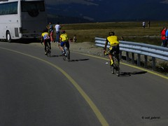 Cycling in the Carpathians (cod_gabriel) Tags: transalpina parang parâng romania roumanie românia carpathians carpați carpazi bike bikes cicliști