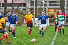 K1D11076 Amstelveen ARC2 v Rams RFC (KevinScott.Org) Tags: kevinscottorg kevinscott rugby rc rfc amstelveenarc ramsrfc apeldoorn 2019