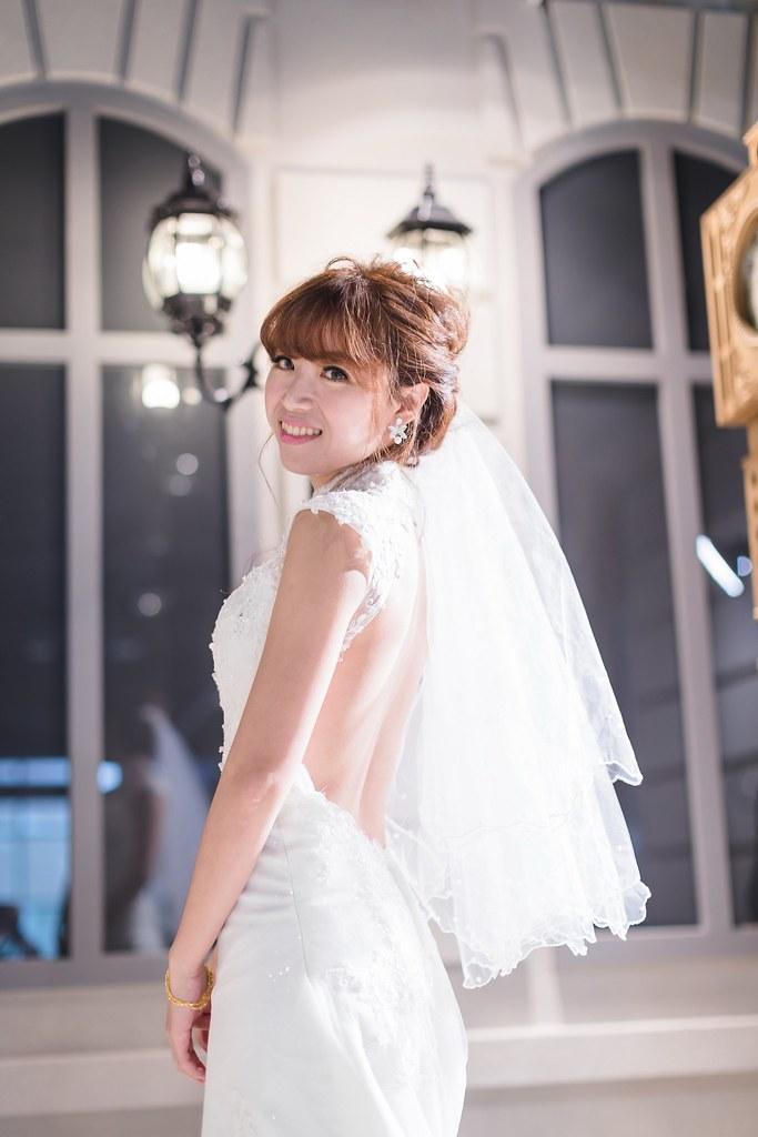 富瑋&綺雯、婚禮_0093