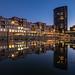 Maashaven Venlo @Bluehour