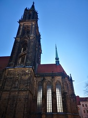 (just call me Lu) Tags: meisen meissen dom church cathedral kirche