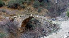 Kingdom of stone (afilitos) Tags: γέφυρα πέτρινη γεφύρι πιερία όλυμποσ greece pieria olympus stone bridge πέτρα macedonia μακεδονία macedoniatimeless macedoniagreece