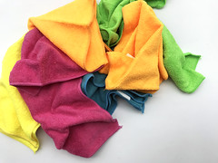 Cleaning essentials stock photo (bmstores) Tags: clean cleaning tidy mess no fuss hassle spring cleanliness marie kondo mrs hinch blogger family wet dry micro fibre cloth multi coloured kitchen home bathroom living room bedroom