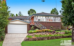 12 Aberdeen Road, Winston Hills NSW