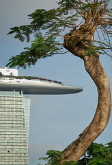 Watch out! (Tom Helleboe) Tags: singapore marinabaysands