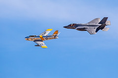 CC7A2054.jpg (gilamonster8) Tags: aircraft fighterplane wing airshow flickr fighter flight warbird arizona eos tucson fly unitedstatesofamerica us dmafb warbirds formationflying usaf plane airforce canon sky planes 2019heritageflighttraining