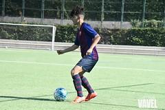 DSC_9619 (VAVEL España (www.vavel.com)) Tags: fcb barcelona barça masia cadete base cantera formativo nàstic dh fútbol football futebol soccer blaugrana azulgrana