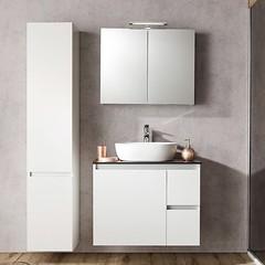 #Furnibath C2 81 Countertop Κρεμαστό έπιπλο μπάνιου με επιτραπέζιο νιπτήρα.  Αγοράστε online :  https://bit.ly/2TPPLCv  #Youbath #Youbath_gr #nikol #bagno #nikolaidis #bathroom #water_systems #shower #μπάνιο #bath #wc #interiordesign #toilets #luxury_bath (Youbath.gr) Tags: furnibath shower renovation youbathgr επιπλο ειδηυγιεινησ interiordesignideas wc skg μπάνιο nikol bathroomfurniture μπανιου bagno luxurybathrooms bath bathroom youbath στηλημπανιου sanitary watersystems toilets interiordesign ανακαίνιση nikolaidis bestprice