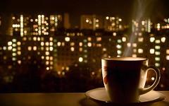 255851 (andini142) Tags: coffee latte