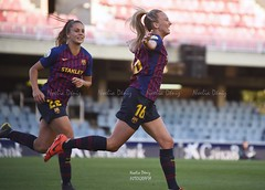 DSC_0565 (Noelia Déniz) Tags: fcb barcelona barça femenino femení futfem fútbol football soccer women futebol ligaiberdrola blaugrana azulgrana culé valencia che
