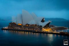 The Sydney Opera House (picomoments by kreeson) Tags: 2018 cruise royalcaribbean ovationoftheseas newsouthwales australia sydney sydneycbd sydneyoperahouse november