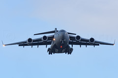 USAF C-17A 00-0187 (Josh Kaiser) Tags: 000187 c17 c17a mcchord usaf