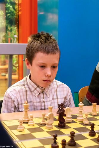 Otwarte Mistrzostwa Żarowa w Szachach-14
