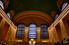 Grand Central Station (pjpink) Tags: grandcentralstation station urban city nyc newyork newyorkcity ny november 2018 fall pjpink 2catswithcameras