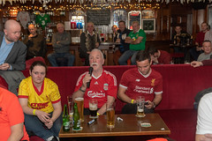 footballlegends_209 (Niall Collins Photography) Tags: ronnie whelan ray houghton jobstown house tallaght dublin ireland pub 2018 john kilbride