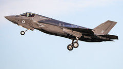 ZM145 F-35B LIGHTNING II 617sqn RAF (MANX NORTON) Tags: raf coningsby egxc tornado hawk tucano qra typhoon eurofighter a400 atlas f35 lightning