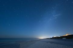 DSC_3671 (carpe|noctem) Tags: seaside florida beaches gulf mexico walton county panhandle emerald coast bay panama city beach night sunset