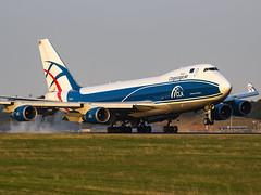 CargologicAir | Boeing 747-428F(ER) | G-CLBA (MTV Aviation Photography) Tags: cargologicair boeing 747428fer gclba boeing747428fer cargologic londonstansted stansted stn egss canon canon7d canon7dmkii
