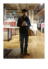 (Jordane Prestrot) Tags: jordaneprestrot autoportrait selfportrait autoretrato miroir mirror espejo fribourg freiburgimbreisgau