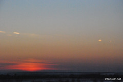 Небо січня 28 InterNetri Ukraine