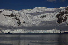 IMG_6864 (y.awanohara) Tags: cuvervilleisland cuverville antarctica antarcticpeninsula icebergs glaciers blue january2019