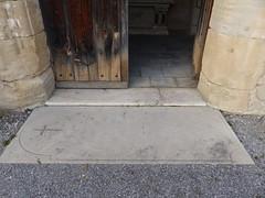 Orx, Landes: église Saint-Martin (Marie-Hélène Cingal) Tags: france sudouest 40 landes aquitaine nouvelleaquitaine macs orx