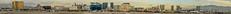 DSC_3790-Pano (coopertje) Tags: lasvegas the strip casino sinn city skyline pano panoramic mccarran airport aircraft mgm grand bellagio venetian palazzo cosmopolitan trump hilton hard rock luxor polo towers mandalay bay new york excalibur harrah encore hotel architecture westgate stratosphere janet egg 737 boeing usa vs nevada desert unitedstates america boulevard bizjet jet