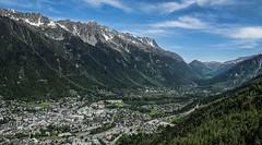 France - Chamonix - Grande Panorama (monte-leone) Tags: chamonix panorama france frankreich