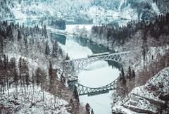 雪中只見線 (Edge Lee) Tags: 雪中只見線 tokyo 東京 jpn japan 日本 street 街拍 sony sonyalpha a72 a7ii a7m2 fe55mm fe1635 雪 只見線 a6300 1670