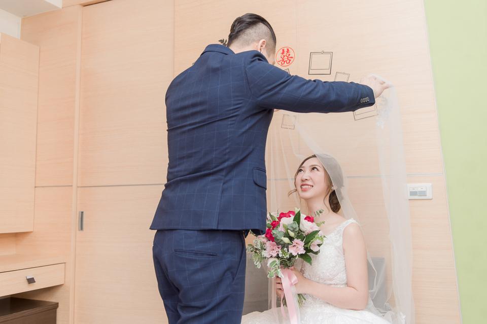 台南婚攝 東東永大館 T & W 048