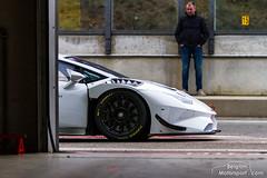 Lamborghini Huracán Super Trofeo evo (belgian.motorsport) Tags: 2019 testdays zolder circuit testdag test testing lamborghini huracán super trofeo evo emg motorsport