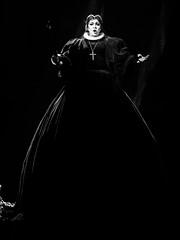 (赤いミルク) Tags: human condition ビンテージ ビニル black romantism gothic コントラスト 赤 red ウォール wall ゴースト 悪魔 ghost 友人 ドア doors 贈り物 地平線 horizon モノクローム 暗い street 壁 surreal intriguing 生活 life door texture 秋 雨 overpast 賞賛 光 影 白黒 幽霊 いかだ ダンス shadows ダイヤモンド people