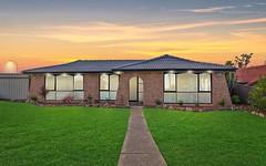 1 Jacques Place, Minchinbury NSW