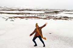 (Roxanne.s) Tags: iceland europe holiday volcano icefall 35mm film canonae1 canon colour