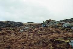 Atlantic Road (_jona) Tags: canon ae1 kodakgold200 atlanticroad roadtrip film 35mm kristiansund