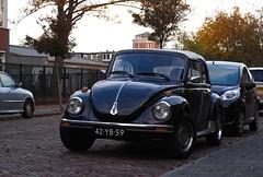 1973 Volkswagen 1303 Cabriolet (rvandermaar) Tags: 1973 volkswagen 1303 cabriolet vw käfer beetle bug volkswagen1303 volkswagenkever volkswagenbeetle vwbeetle vwkever vw1303 sidecode3 import 42yb59