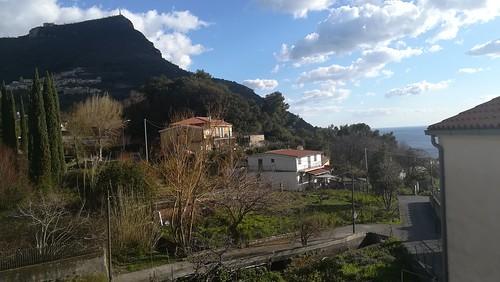 via Anno Carro (street), Maratea