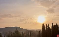 Istria Sunrise (Eadbhaird) Tags: croatia hrv istria vrsar sunrise
