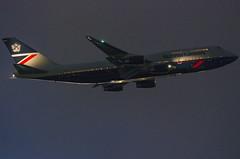 G-BNLY / Boeing 747-436 / 27090/959 / British Airways (A.J. Carroll (Thanks for 1 million views!)) Tags: gbnly boeing 747436 747400 747 744 27090959 rb211524h2 britishairways oneworld landor brag 4004c7 london heathrow lhr egll 27r
