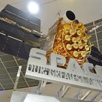 First Generation GPS Satellite thumbnail