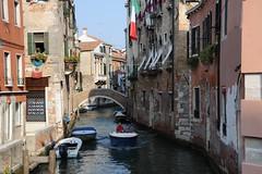 ITALIA: Venezia (gabrielebettelli56) Tags: italy italia venice venezia canale nikon travel viaggi