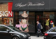 Agent Provocateur (PUMP IT UP) (Wolfgang Bazer) Tags: lingerie dessous tuchlauben wien innere stadt vienna österreich austria shop geschäft agent provocateur