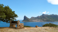Chapman's Peak Drive (jochenspieker) Tags: chapmanspeakdrive bench capepeninsula southafrica africa selp18105g