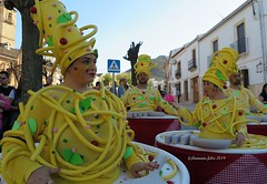 Carnaval 2019- Alameda (Málaga) (lameato feliz) Tags: carnaval fiesta disfraz alameda