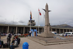 Peru - Cuso first day (Alf Igel) Tags: cusco lima peru südamerika inka southamerica alpaca plazadearmas coca airport cuzco
