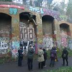 Parkland Walk, Crouch Hill thumbnail