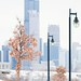 Winter in the Park (BlinkOfALens) Tags: chicago park snow winter cityscape